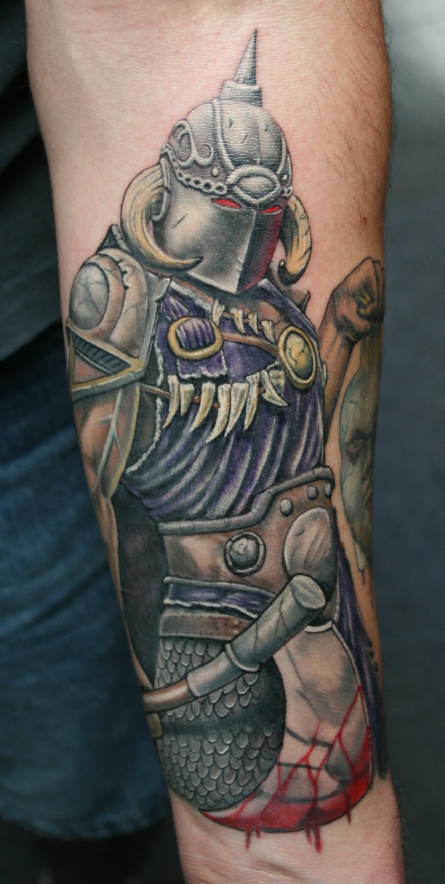 Bob Baxter's Blog for Tattoo title=