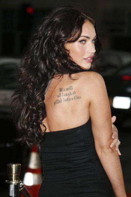 Carpe Diem Quam Minimum Credula Postero Tattoo